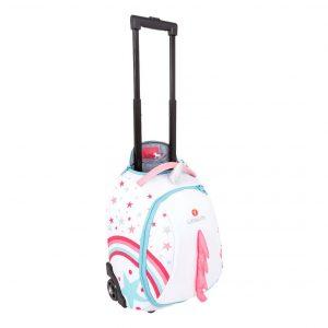 LittleLife bőrönd/egyszarvú
