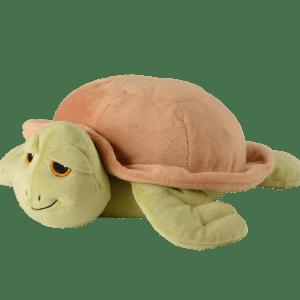 Warmies levendulás, mikróba tehető teknős