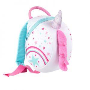 LittleLife gyerek hátizsák egyszarvú 3+