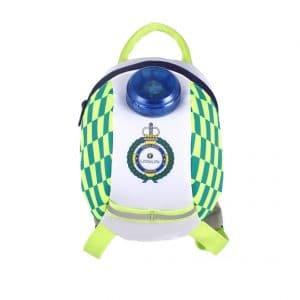 LittleLife gyerek hátizsák pórázzal – mentő