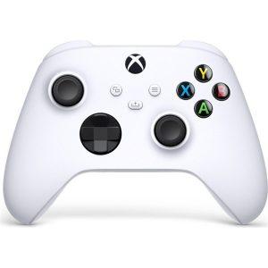 Microsoft Xbox Series X/S vezeték nélküli kontroller – Fehér színben