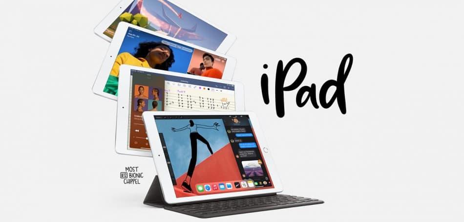 Apple iPad 8 2020 10.2 128GB